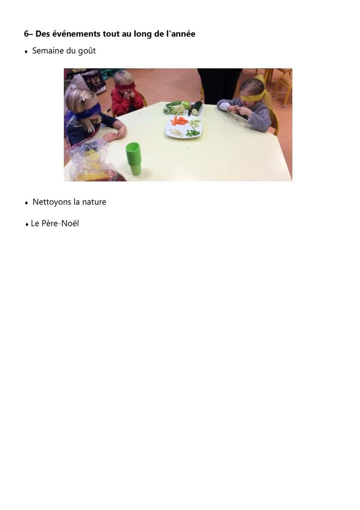 Activités maternelle 6